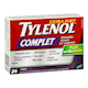 Tylenol Extra Fort Complet Rhume, Toux et Grippe 24 Caplets