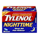 Tylenol Extra Strength Nighttime Sleep Aid Pain Reliever 16 Caplets