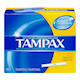 Tampax Base Tampons Regular