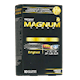 Trojan Magnum Gold Collection Condoms Latex 10 Condoms