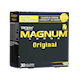 Trojan Magnum Original Latex Condoms 30 Condoms