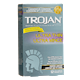Trojan Ultra Thin Latex Condom 12 Condoms