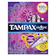 Tampax Radiant Plastic Regular Unscented 16 Tampons