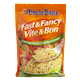 Uncle Ben's Fast & Fancy Seasoned Rice Side Dish Garden Vegetable Style 165g