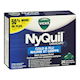 Vicks Nyquil Cold & Flu