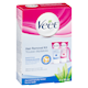 Veet Hair Removal Cream and Gentle Finishing Cream Bikini Kit