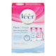 Veet Face Hair Removal Kit Sensitive Formula 2 x 50 mL