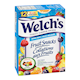 Welch's Fruit Snacks Mixed Fruit 12 x 25 g