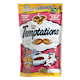 Whiskas Temptations Cat Treats Hearty Beef Flavour 85g