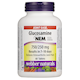 Webber Naturals Joint Ease Glucosamine Nem 750/250 mg 60 Tablets