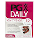 Webber Naturals Pgx Daily On-The-Go 90 Softgels