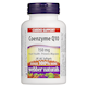 Webber Naturals Cardio Support Coenzyme Q10 150 mg 60 Softgels