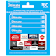 Ultimate Dining Card Multipack