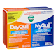 Vicks® DayQuil® Nyquil® Liquicaps Cold & Flu Convenience Pack