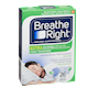 Breathe Right Nasal Strips Extra One Size