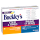 Buckley's Gels Cold & Sinus Liquid Gels D/N Combo