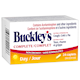 Buckley's Caplets Complete Cold & Flu Day