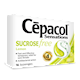 Cēpacol® Sensations Honey Lemon Sore Throat Lozenges, 16ct