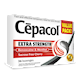 Cēpacol® Extra Strength Sucrose-Free Cherry Sore Throat Lozenges, 36ct