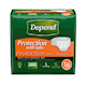 Depend Incontinence Protection with Tabs, Maximum Absorbency, Large, 16 count