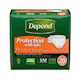 Depend Incontinence Protection with Tabs, Maximum Absorbency, S/M 20 count