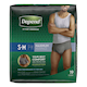 Depend Fit - Flex Incontinence Underwear for Men, Maximum Absorbency, S/M ,19 count