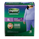 Depend Night Defense Incontinence Overnight Underwear for Women, XL ,12 count