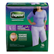 Depend Night Defense Incontinence Overnight Underwear for Women, Large,14 count