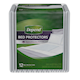 Depend Waterproof Bed Pads, Overnight Absorbency, Disposable Underpads, 12 count