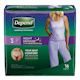 Depend Night Defense Incontinence Overnight Underwear for Women, Small,16 count