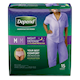 Depend Night Defense Incontinence Overnight Underwear for Women, Medium,15 count