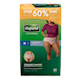 Depend Fit - Flex Incontinence Underwear for Women, Maximum Absorbency, Medium,30 count