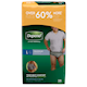 Depend Fit - Flex Incontinence Underwear for Men, Maximum Absorbency, Large, 28 count