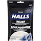 HALLS Extra Fort Bag 30pcs