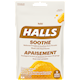 HALLS Honey Bag 30pcs