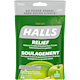 HALLS Sugar Free Kiwi Apple 25pcs