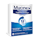 Mucinex® Chest Congestion Tablets, 40 ct
