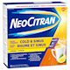 NeoCitran Cold & Sinus Night Hot Liquid Medication Extra Strength Lemon 10 pack