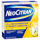 NeoCitran Cold & Congestion Hot Liquid Medication Non-Drowsy Extra Strength Lemon 10 pack
