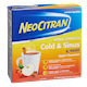 NeoCitran Extra Strength Cold & Sinus Apple Cinnamon