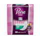Poise Ultra Thin Incontinence Pads, Light Absorbency, Regular, 30 Count
