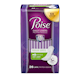 Poise Daily Incontinence Panty Liners, Very Light Absorbency, Regular, 26 Count