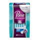 Poise Ultra Thin Incontinence Pads, Moderate Absorbency, Unscented, Regular 20 Count
