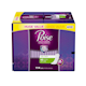 Poise Daily Incontinence Panty Liners, Very Light Absorbency, Long, 114 Count