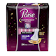 Poise Overnight Incontinence Pads, Ultimate Absorbency, Extra Coverage, 24 Count