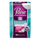 Poise Ultra Thin Incontinence Pads, Maximum Absorbency, Unscented, Regular, 39 Count