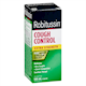 Robitussin Extra Strength Cough Control Liquid 100 ml