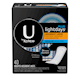 UBK SUPER PREMIUM LIGHTDAYS PLUS PANTILINERS 40