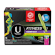 U by Kotex Fitness Tampons with FITPAK, Regular/Super Absorbency, Fragrance-Free, 31 Count